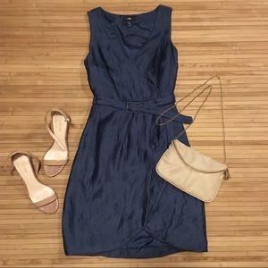 H&M 😍 Silky Dress